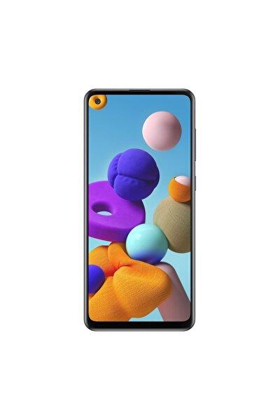 Galaxy A21s 128gb Siyah Cep Telefonu