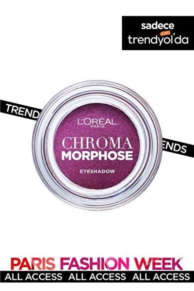 Chroma Morphose Tekli Göz Farı - Dark Celestial