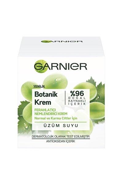 Botanik Ferahlatıcı Antioksidan Krem