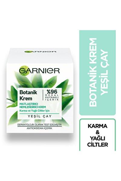 Botanik Matlastırıcı Antioksidan Nemlendirici Krem