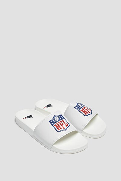 Nfl Logolu Sandalet