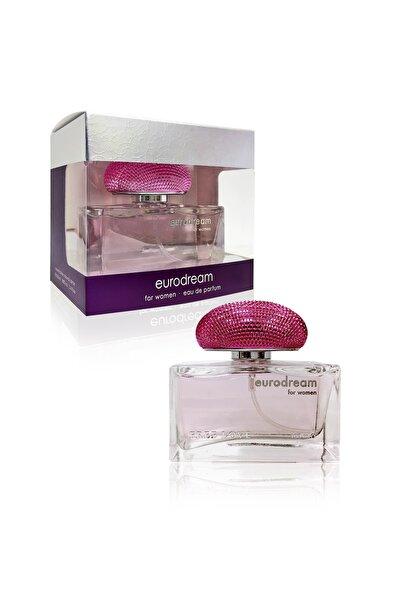 Eurodream Edp 100 ml Kadın Parfümü 8696601012591
