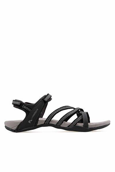 EFTAL Siyah Kadın Sandalet 100241188