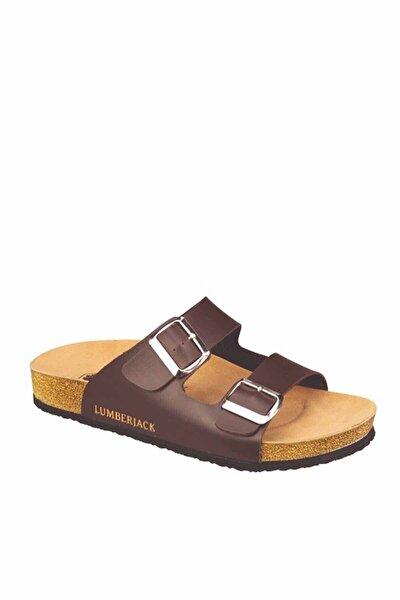 Mendy Erkek Terlik Ayakkabı 101016663kahve