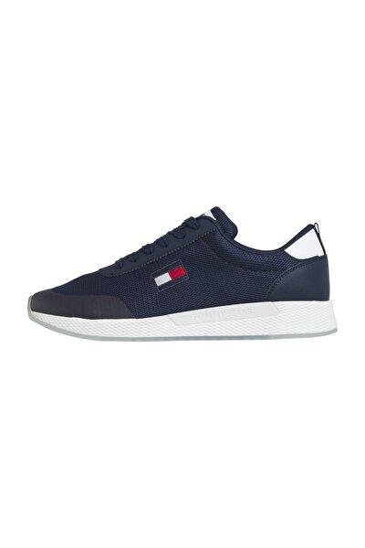 Erkek Mavi Sneaker Tommy Jeans Flexı Runner EM0EM00490