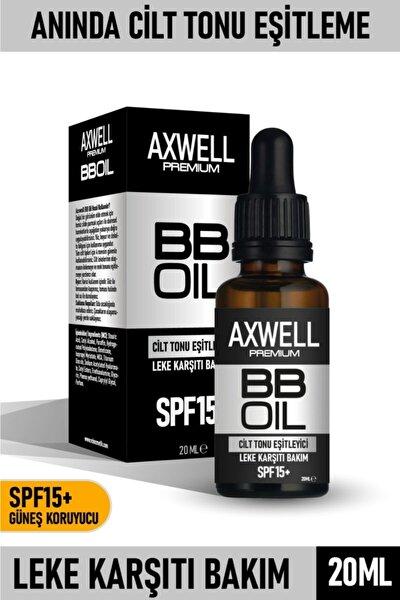 Axwell Bb Oil 20ml