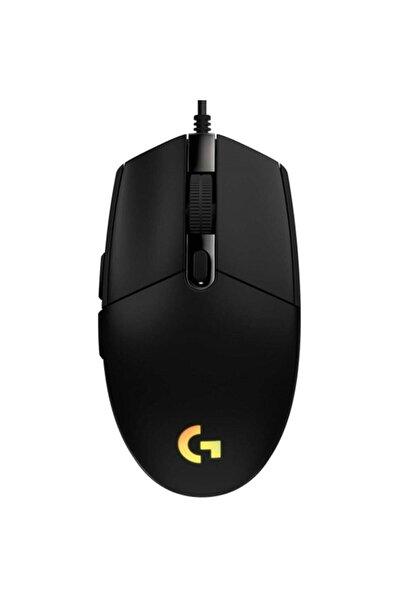 G102 Lightsync Siyah Optik Oyuncu Mouse 910-005823