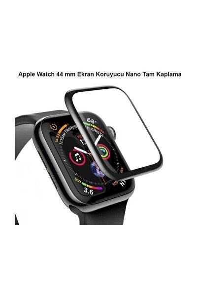 10d Apple Watch Ekran Koruyucu 44mm