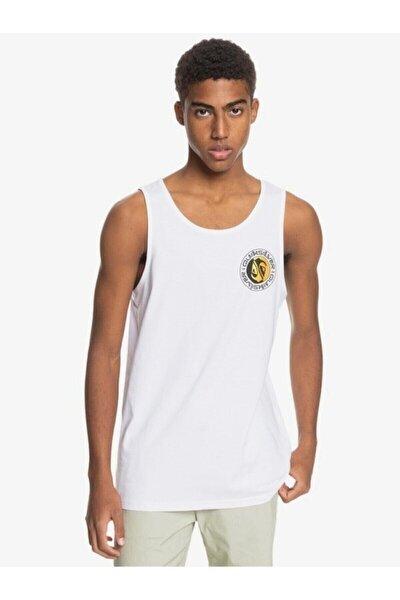 Mellow Phonic Tank Erkek Askılı T-shirt