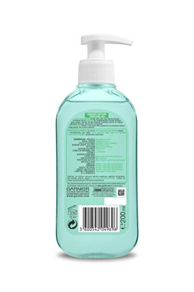Botanik Yeşil Çay Özlü Temizleyici & Arındırıcı Temizleme Jeli 200 ml 3600542049696