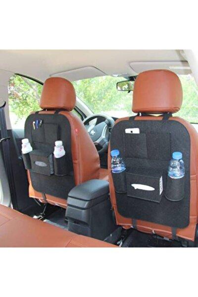 Araç Koltuk Arkası Eşya Düzenleyici Organizatörü Araba Koltuk Arkası Eşya Düzenleyici