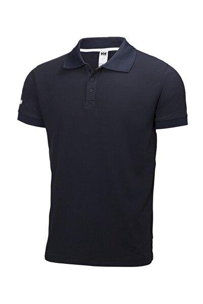 Erkek Crewlıne Polo Yaka T-shirt