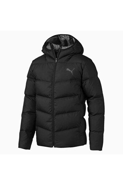 Erkek Oversize Mont Essentials 400 Down Hooded 58002201