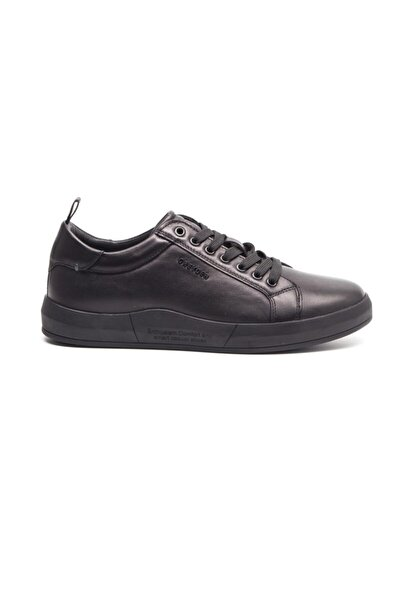Erkek Sıyah Casual Ayakkabı 0K1CA12775