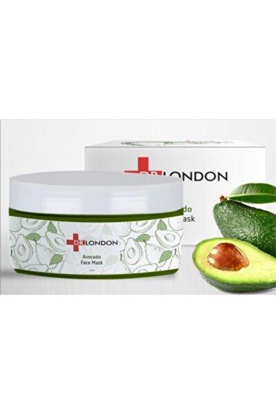 Dr.London Avokado Maskesi 3 Kutu