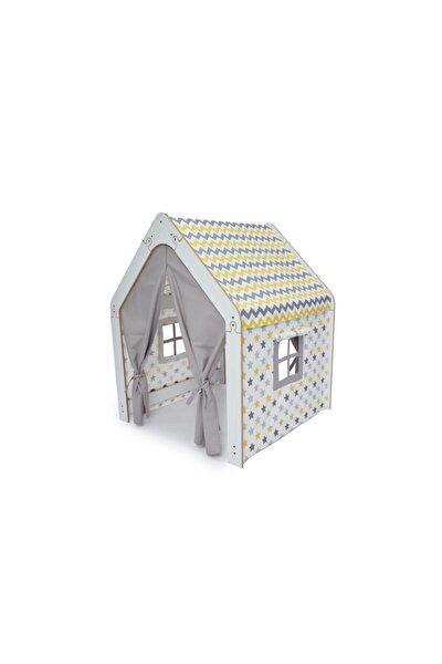 0-6 Yaş Çocuk Oyun Evi / Çadırı