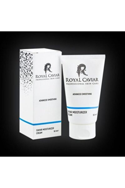 Caviar Moisturizer Cream 50 ml
