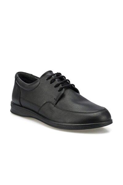160000.M Siyah Erkek Klasik Ayakkabı 100500839