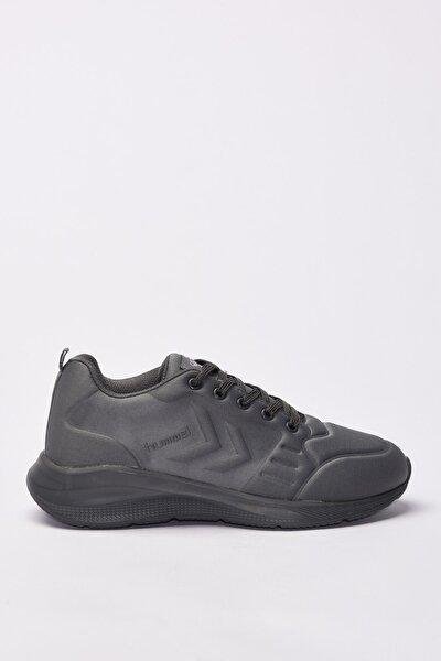 Unisex Gri Spor Ayakkabı - Hml Hml Vejle  Smu Sneaker Sneaker