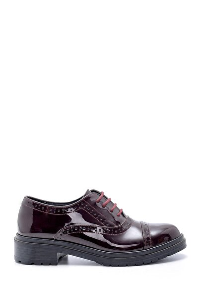 Kadın Rugan Casual Ayakkabı