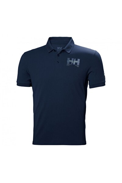 Erkek Hp Racing Polo T-shirt