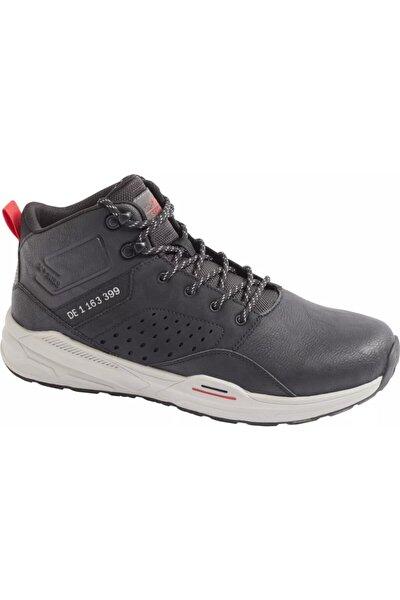 Deichmann Erkek Siyah Bağıcıklı Spor Ayakkabı 13753200