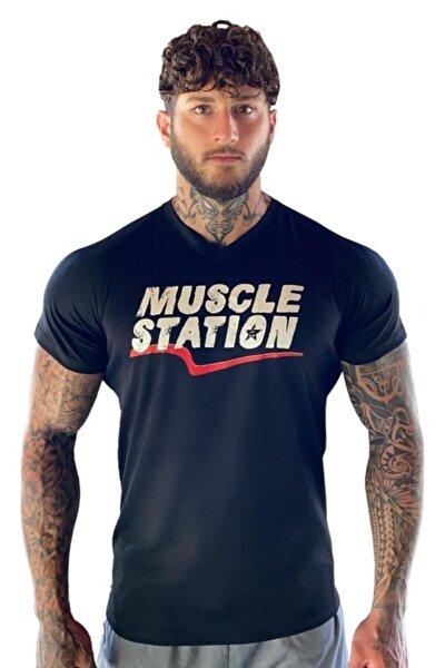 Fitness Tshirt Wei055
