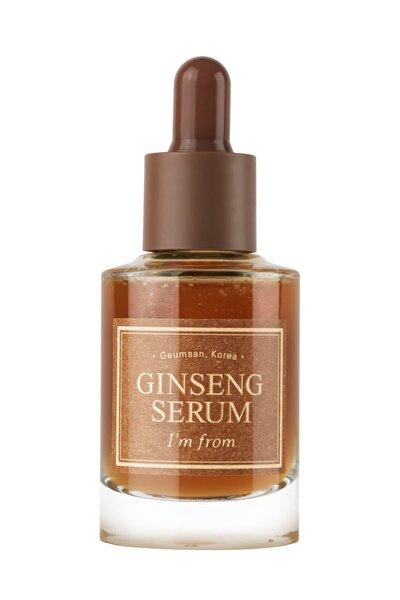 Ginseng Serum -anti-aging Yenileyici Serum 30ml