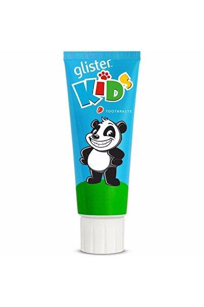 Çocuklar Için Çilek Aromalı Diş Macunu Glister