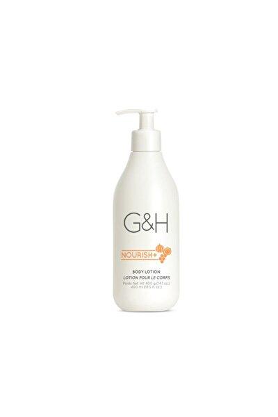 Vücut Losyonu - G&h Nourish %2b 400 Ml