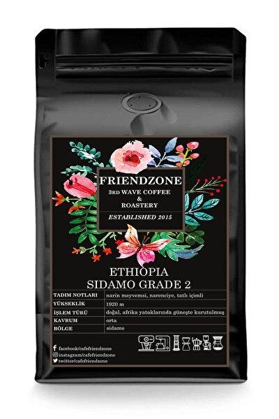 Ethiopia ( Etiyopya ) Sidamo Filtre Kahve 500 Gr