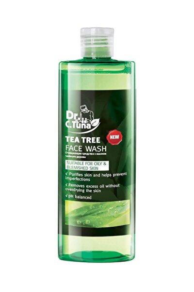 Dr. C. Tuna Çay Ağacı Yağı Yüz Yıkama Jeli 225 Ml 8690131102739