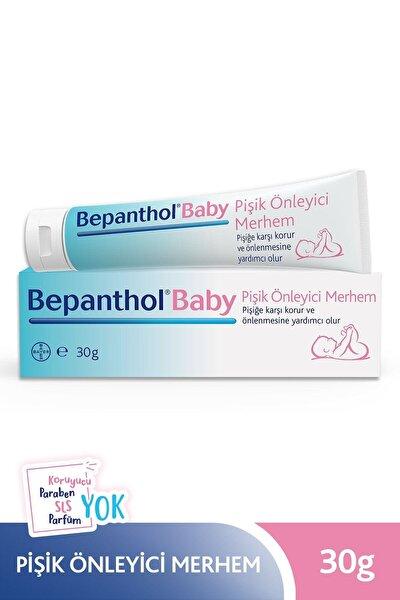 Baby Pişik Önleyici Merhem 30 gr