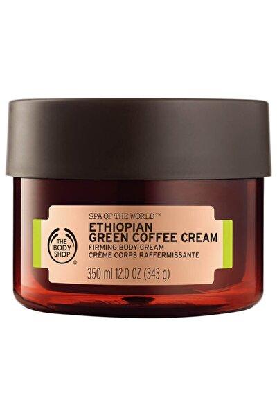Spa Of The World ™ Ethiopian Coffee - Sıkılaştırıcı Kahve Özlü Krem 350ml