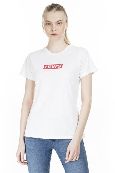 Kadın The Perfect T-shirt 17369-0903