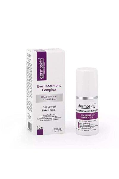 Eye Treatment Complex 15 Ml (göz Çevresi Bakım Kremi)
