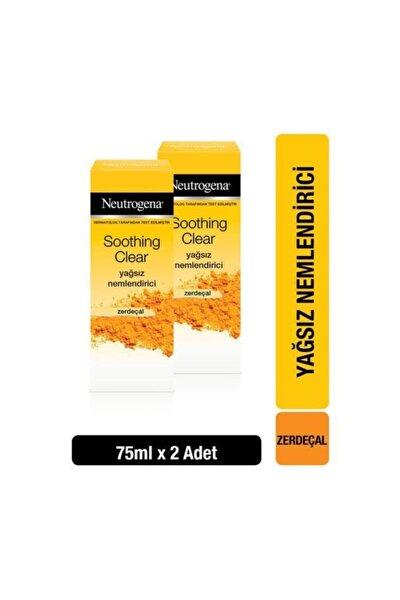 Soothing Clear Nemlendirici 75 ml x2