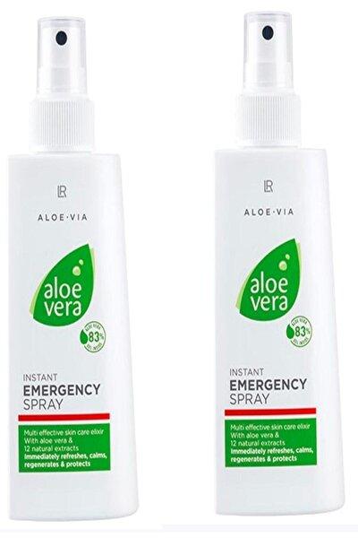Aloe Vera Acil Yardım Spreyi 150 Ml X 2 Adet
