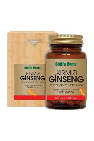 Kırmızı Ginseng 60 Gr 120 Tablet