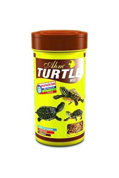 Turtle Mix Karışık Kaplumbağa Yemi 100ml