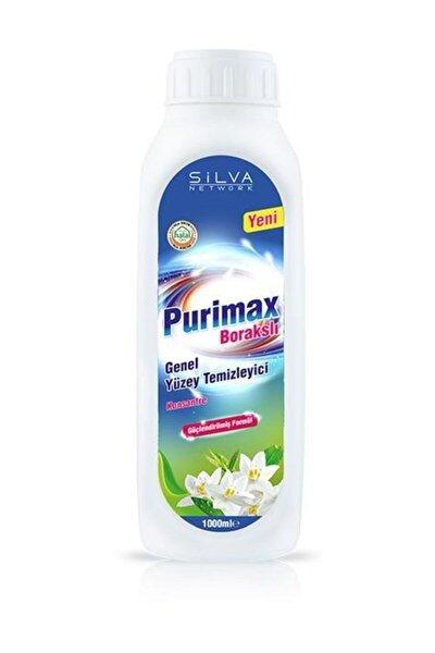 Purimax Borakslı Genel Yüzey Temizleyici 1lt Konst. Anv1181