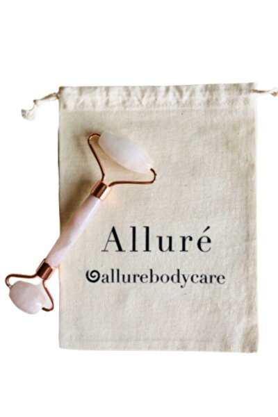 Alluré Rose Quartz Face Roller
