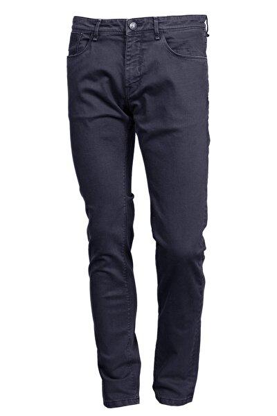 Zıta Spor 5 Cep Pantolon Slim Fit Lacivert