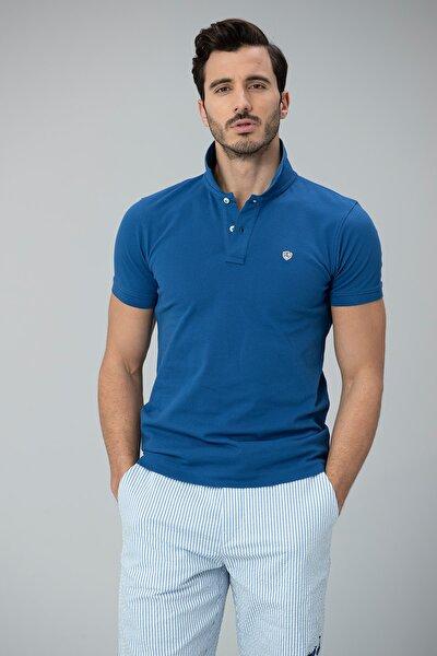 Laon Spor Polo T- Shirt Saks