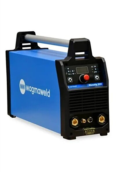 Ministick 165 Amper Inventer Kaynak Makinesi