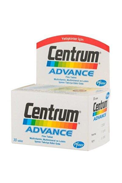 Advance Multivitamin 30 Tablet