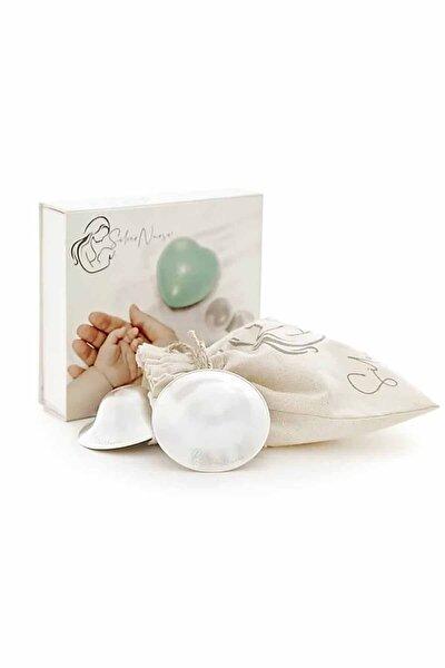 Silver Nurse Koruyucu Gümüş Göğüs Ucu Kapakları