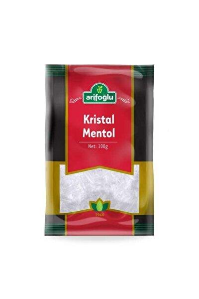 Kristal Mentol 100g