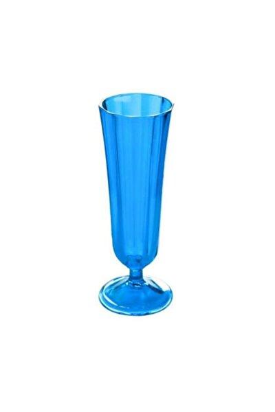 Tradiation Mavi Kahve Yanı Su Bardağı