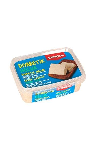 Diyabetik Sade Helva 350 gr